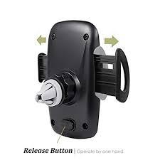 porta iphone da auto amotus supporto per auto aerazione regolabile universale per auto