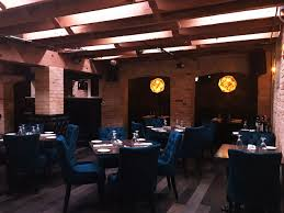 Encompass Lighting Group Encompass Av Installs Martin Audio In Sophia U0027s Restaurant Sound