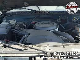 used 1995 gmc sierra 2500 5 7l 4x4 parts sacramento