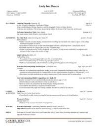 Top 10 Resume Templates Examples Of Resumes Top 10 Resume Sample Cover Letter Editor