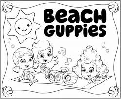 army coloring book bubble guppies coloring page coloring bubble guppies coloring
