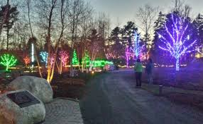 china light bangor maine 5 can t miss holiday light displays from around the state
