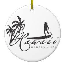 stand up paddle board ornaments keepsake ornaments zazzle