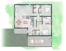 prudent living pull zero energy home plans high performance homes