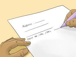 how to write a letter requesting sponsorship with sample letters