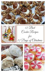 12 best cookie recipes u0026 cookie link up intelligent domestications