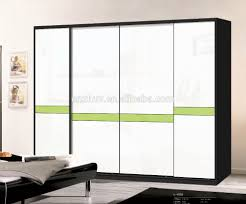Bedroom Sliding Cabinet Design Wholesale Sliding Cabinet Door Fitting Online Buy Best Sliding