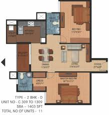 Breeze House Floor Plan Century Breeze In Jakkur Bangalore Price Location Map Floor