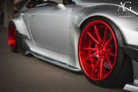 lexus concave wheels ag luxury wheels lexus rc350 f sport forged wheels