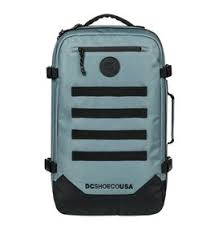 Tas Dc Ori mens backpacks bags and more dc shoes