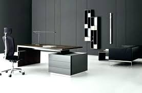 Office Desk Executive Ultra Modern Office Desk Modern Executive Office Furniture Ideas