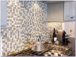 Self Stick Kitchen Backsplash Tiles Self Stick Backsplash Tiles Tiles Home Decorating Ideas