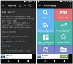 podcast android 10 best podcast apps for android you can use 2018 beebom