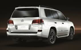 wallpaper lexus lx 570 lexus lx 570 25th anniversary 2014 ru wallpapers and hd images