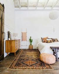 floor and more decor a beautiful area rug against our wooden floors painted