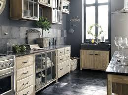 dans la cuisine mettez du noir dans la cuisine joli place