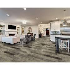 what color of vinyl plank flooring goes with honey oak cabinets marquis industries sequoia luxury vinyl plank flooring 7 x 48 inch