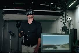 Virtual Kill House Edit Online by Virtual Reality Can Help Convict War Criminals Lovesick