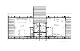 wooden house plans gallery casa em guararema a small wooden house in brazil