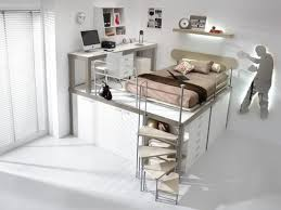 super functional loft bed designs for adults that everyone must see