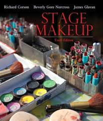 professional stage makeup stage makeup 101 asl rochelle