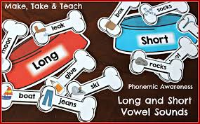 Printable Short Vowel Worksheets 8 Hands On Activities For Teaching Long And Short Vowel Sounds