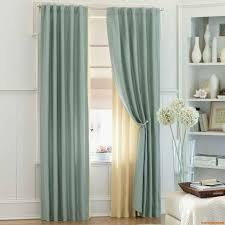Bedroom Interior Ideas Romantic Red Velvet Cotton Large Curtain - Bedrooms curtains designs
