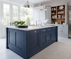 kitchen cabinet colors farmhouse the ultimate blue farmhouse kitchen collection the cottage