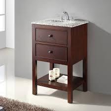 simpli home 3axcvpag paige 20 in single bathroom vanity hayneedle
