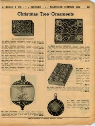 1938 ad tree ornaments 10 images tree toppers glass
