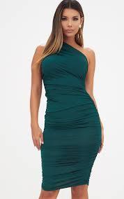 green dresses for wedding guest wedding guest dresses dress for weddings prettylittlething aus