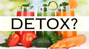 is detox a scam what are toxins safe foods home products