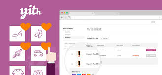 wish list woocommerce wishlist