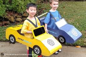 Halloween Costumes Cars Disney Halloween Parties Family Friendly Costume Ideas