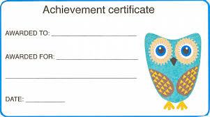 certificates for kids certificate templates selimtd