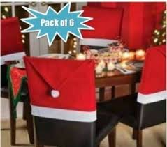 Santa Chair Covers Chairs Covers Foter