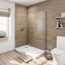bathroom walk in shower ideas master bathroom walkin shower no door black porcelain futuristic