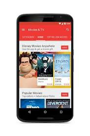 disney and google partner up for disney movies anywhere access on