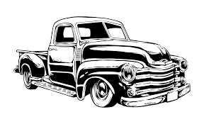 Old Ford Truck Vector - classic vintage cars png 33049 free icons and png backgrounds