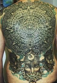 aztec tattoo design and ideas in 2016 on tattooss net