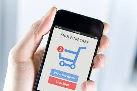amazon mobile app black friday top 4 mobile shopping apps everyone can use u2013 the merkle
