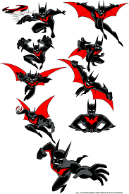 animationtidbits u201c batman beyond batman terry mcginnis u201d more