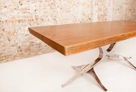 Antler Table L Antler Teak Dining Table By Neil Furniture Www