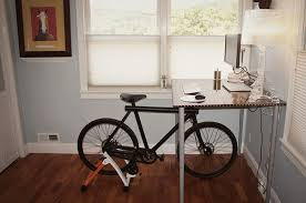 Diy Bike Desk Diy Bike Desk Do It Your Self Diy