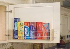 Kitchen Cabinet Door Organizers Home Design Inspiraion Ideas - Kitchen cabinet door organizer