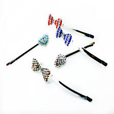 decorative hair pins rc cosmetics makeup store color bridal party wedding
