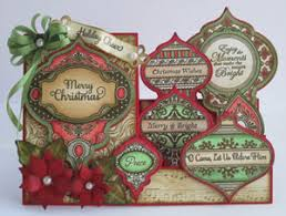 noel ornaments july 2012 release justrite inspiration
