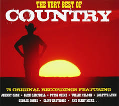 various the very best of country amazon com music