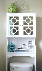 Bathroom Space Saver Shelves Bathroom Storage Toilet Toilet Cabinet Toilet