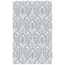 blue aqua rugs luxe home company